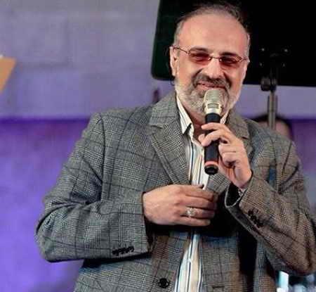 hkl دانلود آهنگ محمد اصفهانی در مسیر باران