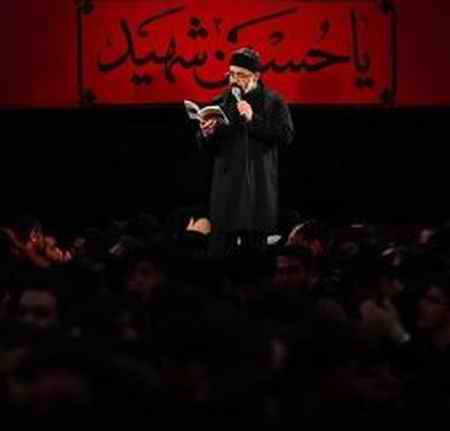 grev 1 دانلود مداحی سرم مال ابالفضله از محمود کریمی