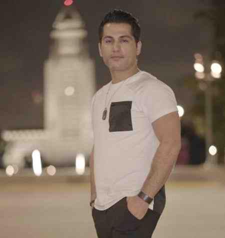 vxc دانلود آهنگ احمد سعیدی نگاه