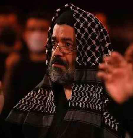 bcx دانلود مداحی حسین آبروی منو حسین آرزوی منو محمود کریمی