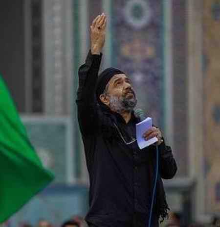 hyr دانلود مداحی چشم بر هم بزنی در دل صحرا مانده محمود کریمی