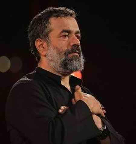 mjh دانلود مداحی این چه بلایی بود بر سرمان آمد محمود کریمی