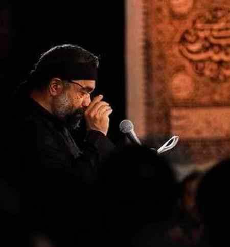 nfg 3 دانلود نوحه او میدوید و من میدویدم محمود کریمی