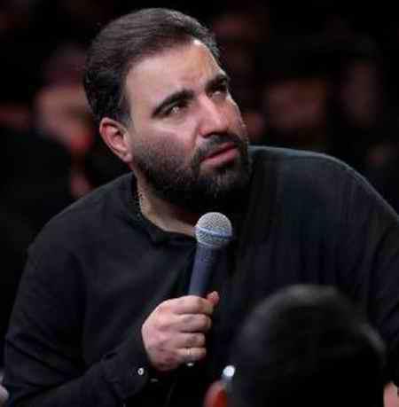 rtu دانلود مداحی سلام ای لباس سیاه محرم امیر کرمانشاهی